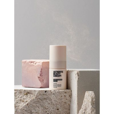 Nude Powder Spray und Airy Texture Spray