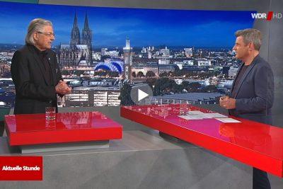 Bild zu WDR: ZV Präsident Harald Esser zu Friseuren und Corona
