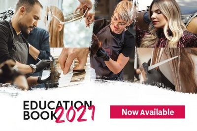 Bild zu Wella Education Book 2021