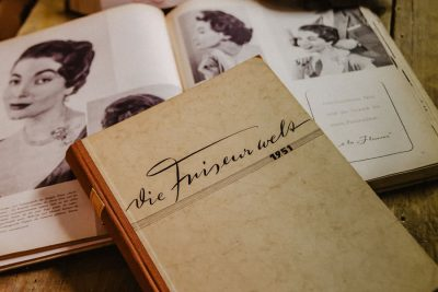 Bild zu Friseurwelt & Clips sind Geschichte