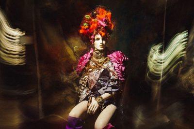 Bild zu Die Alternative Hair Show geht mit 500.000 Besuchern viral