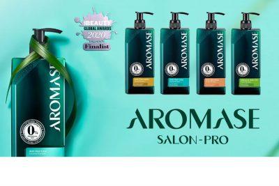Brancheneintrag: Aromase Salon-Pro