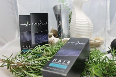 Bild zu HAIR&GO Streuhaar zur Haarverdichtung & vollem Haar in Sekunden