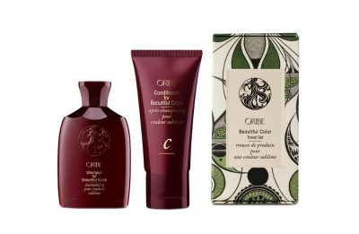 Oribe Hair Care präsentiert die Holiday Collection 2020
