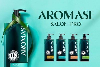 Bild zu Aromase Shampoos