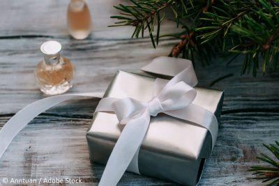 Bild zu Beauty-Umfrage: Kosmetik zu Weihnachten ist bei den Jungs der Renner