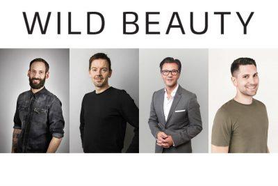 Bild zu Wild Beauty unterstützt Auszubildende im Lockdown