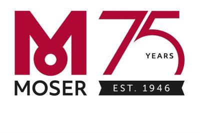 Bild zu Besonderes Jubiläum: 75 Jahre MOSER