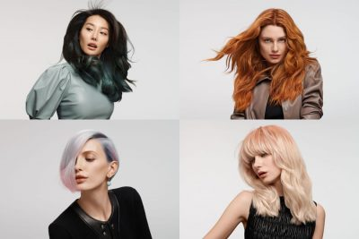 Bild zu ESSENTIALISM - Die Goldwell Editorial Collection 2021