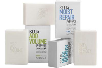 Bild zu KMS Solid Shampoo Bars