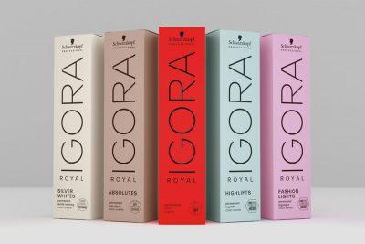 Bild zu Schwarzkopf Professional hat seine Flagship-Farbmarke IGORA ROYAL überarbeitet