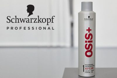 Bild zu Welcome OSiS+ Keep It Light!