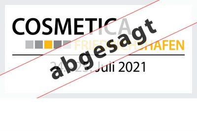 Bild zu Erstveranstaltung COSMETICA Friedrichshafen findet nicht statt