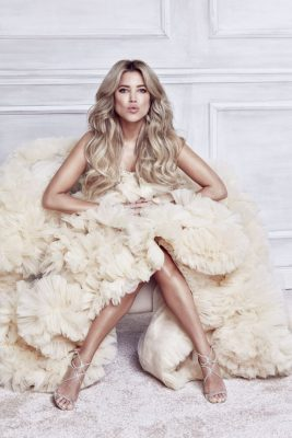 Neue Kampagne: Sylvie Meis x Great Lengths