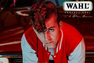 Frisurentrend: The Jelly Roll Pompadour