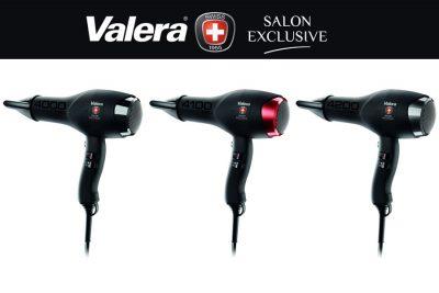 Bild zu Die neuen DYNAMIC PRO Haartrockner von Valera Salon Exclusive