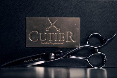Bild zu CUTIER bringt Schere YouKi 6.0 mit Sasabaschliff auf den Markt und begrüßt neuen Sales-Manager