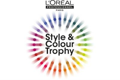 Bild zu Die Style & Colour Trophy 2021 - NEU, KREATIV & DIGITAL!
