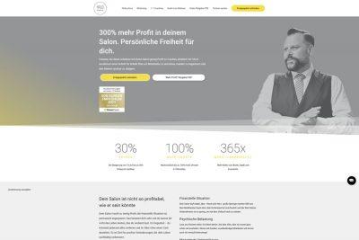 Brancheneintrag: HALO Edutainment GmbH