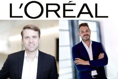 Bild zu Personalveränderungen bei L'Oréal Professionelle Produkte