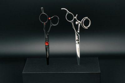 Bild zu Friseurscheren der Kultmarke Matsuzaki