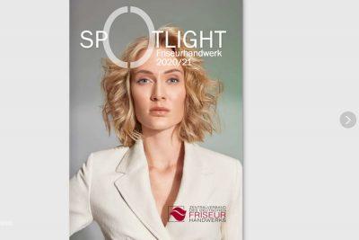 Bild zu Spotlight 2020/21