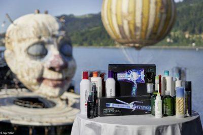Bild zu Paul Mitchell® ist erneut Stylingpartner der Bregenzer Festspiele