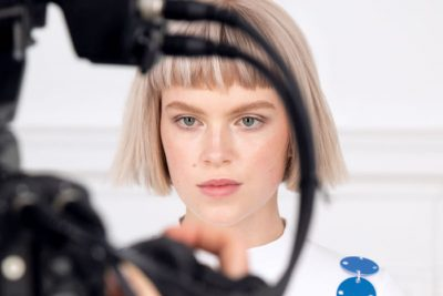 Bild zu Sassoon Professional Image of the Year Competition 2021