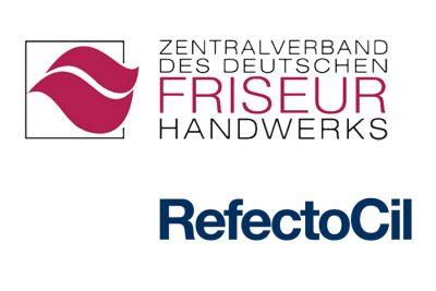 Bild zu RefectoCil ist neuer Partner des Friseurhandwerks