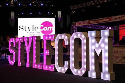 Bild zu Verschiebung der StyleCom auf 2022