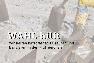 Bild zu #WAHLHILFT