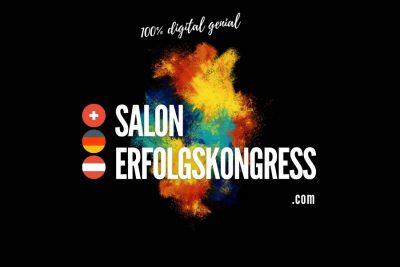 Bild zu Digitalevent für Friseure: Salon Erfolgskongress - vom 19.-24. September 2021
