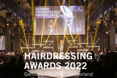 Bild zu Schwarzkopf Professional krönt die Stars der Friseurbranche