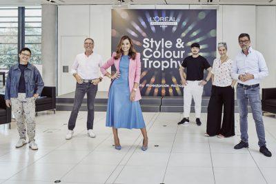 Bild zu Style & Colour Trophy 2021 - Das sind die nationalen Gewinnerinnen!