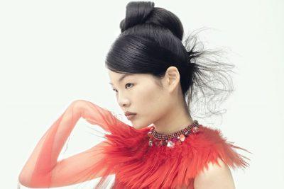 Bild zu Steinmetz-Bundy Privatsalon: Hairstyling-Kollektion Colors