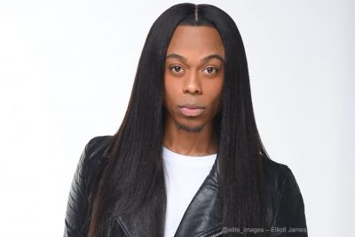 Bild zu JOICO begrüßt J StayReady (Jared Henderson) als neuen Celebrity Hairstylist