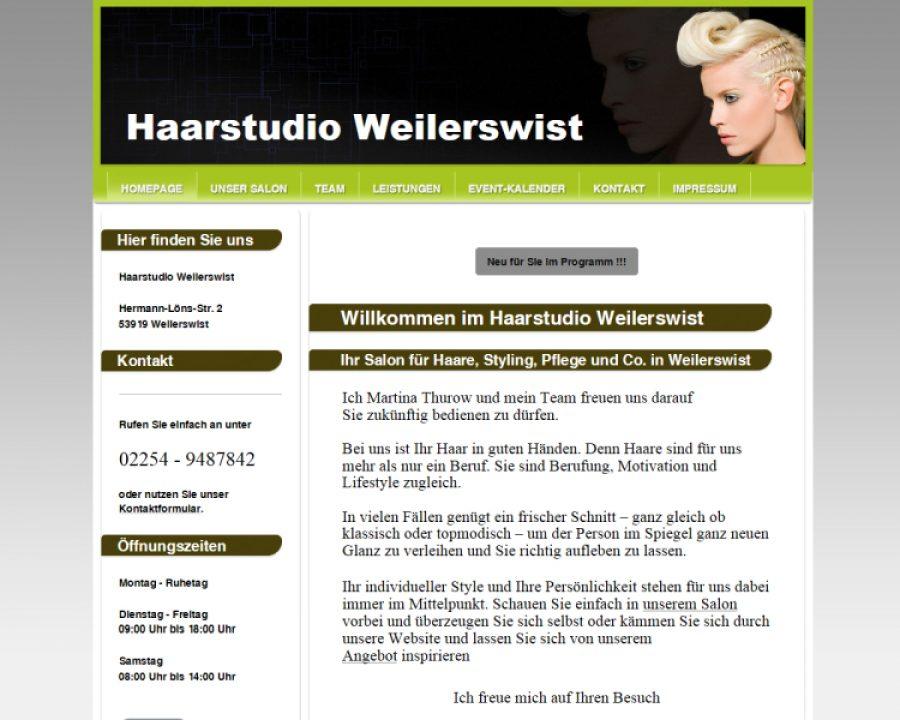 Haarstudio Weilerswist: Friseursalons
