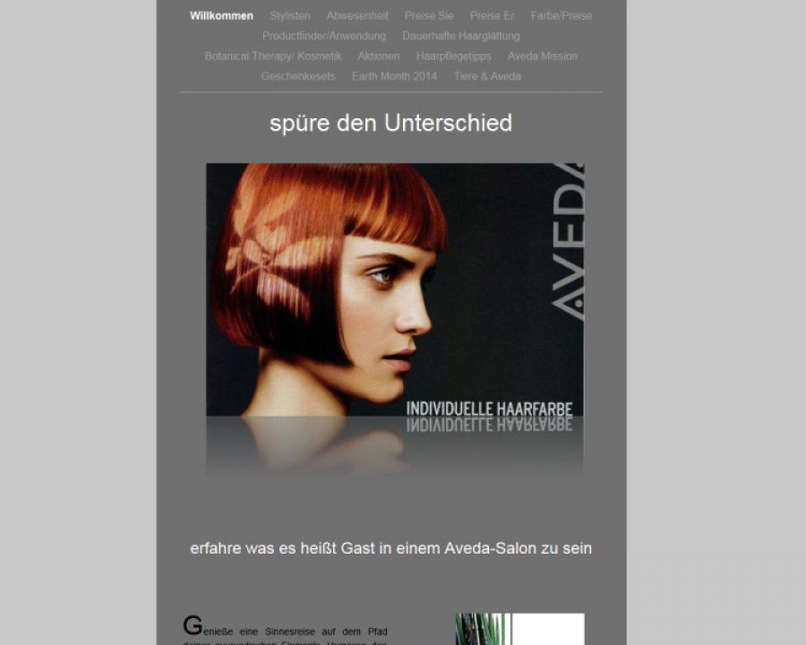 3v for hair: Friseursalons