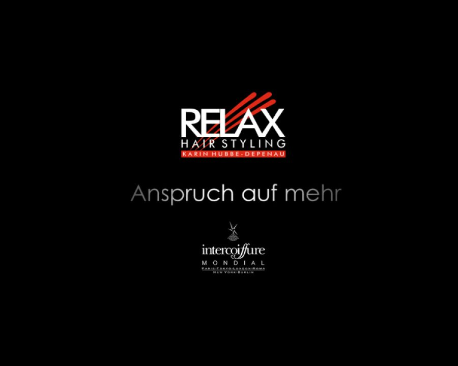 Intercoiffure Relax Hairstyling: Friseursalons