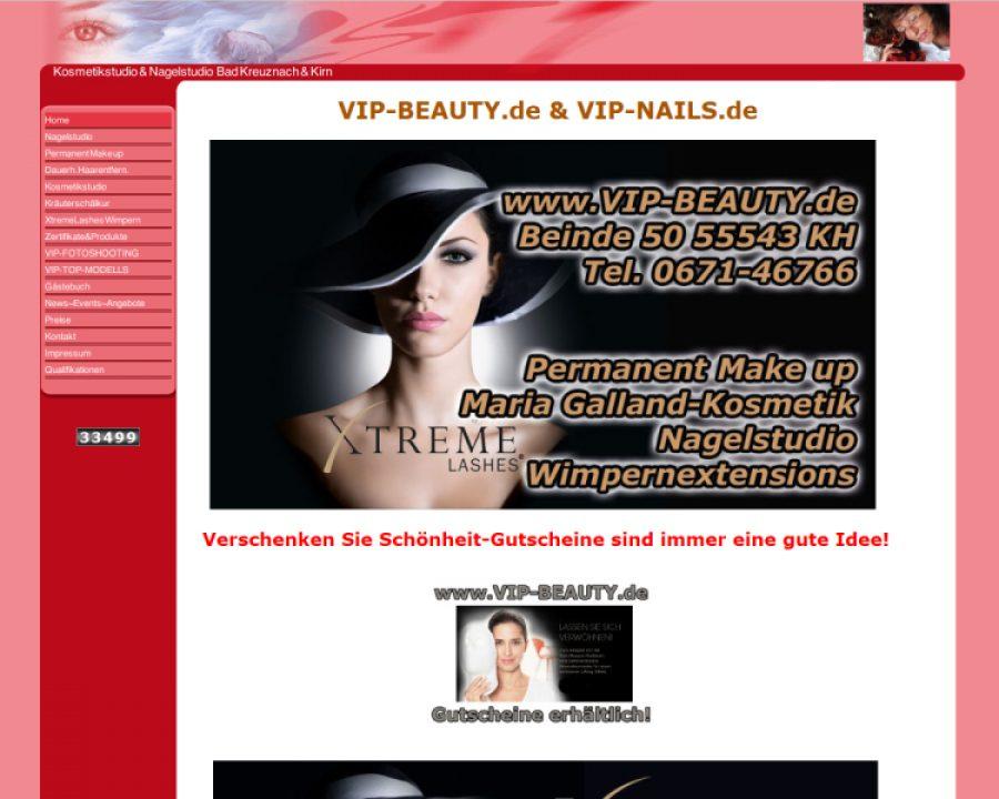 QMS Kosmetik: Kosmetik