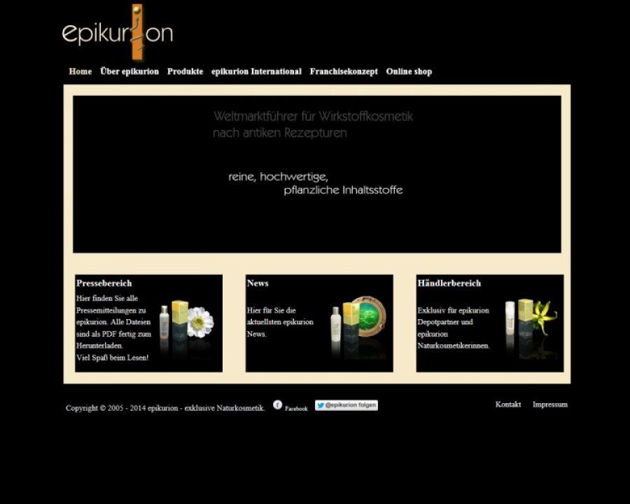 epikurion GmbH & Co.KG: Kosmetik