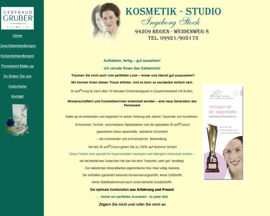 Kosmetik - Studio Ingeborg Stock: Kosmetik