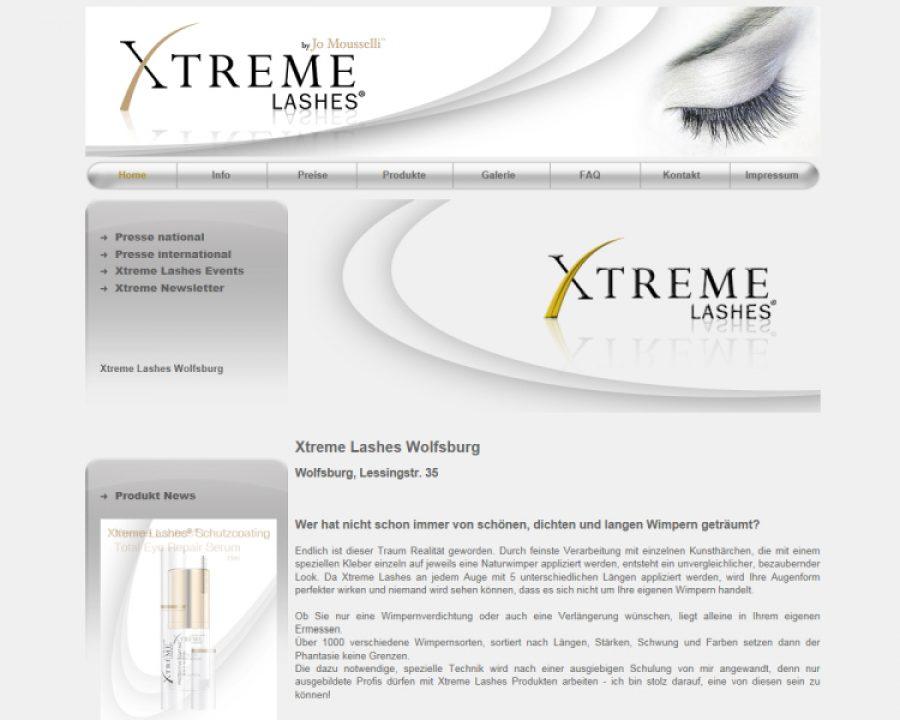 Xtreme Lashes Wolfsburg: Kosmetik