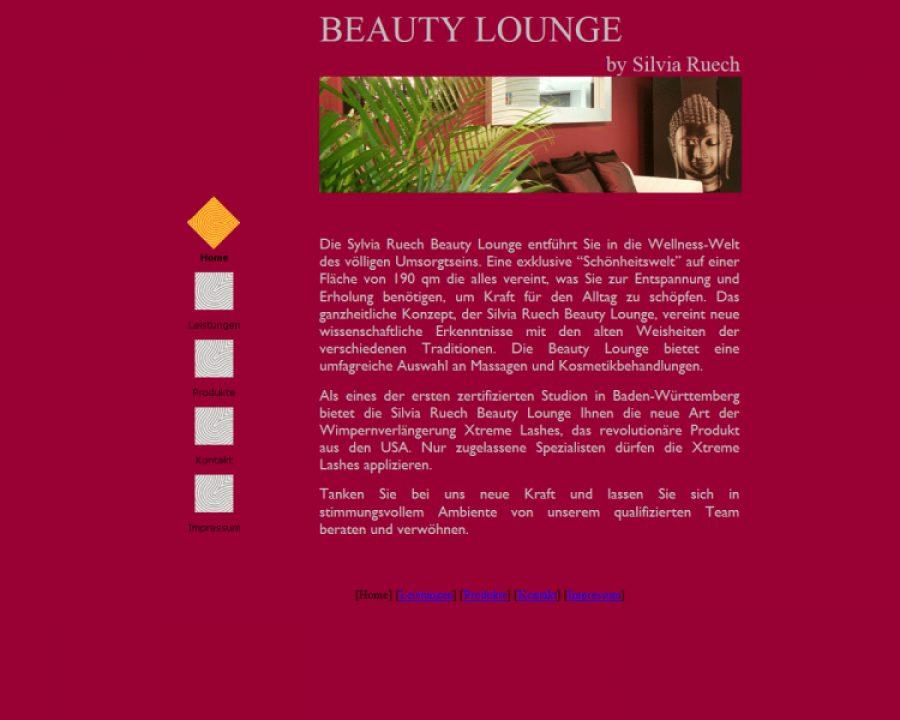 Beauty Lounge Heilbronn: Kosmetik