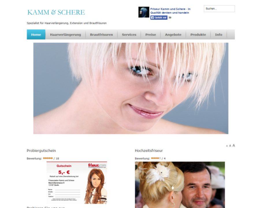 Kosmetikstudio: Kosmetik
