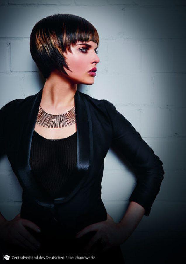 Klassische moderne friseurportal frisuren trends haare for Klassische moderne