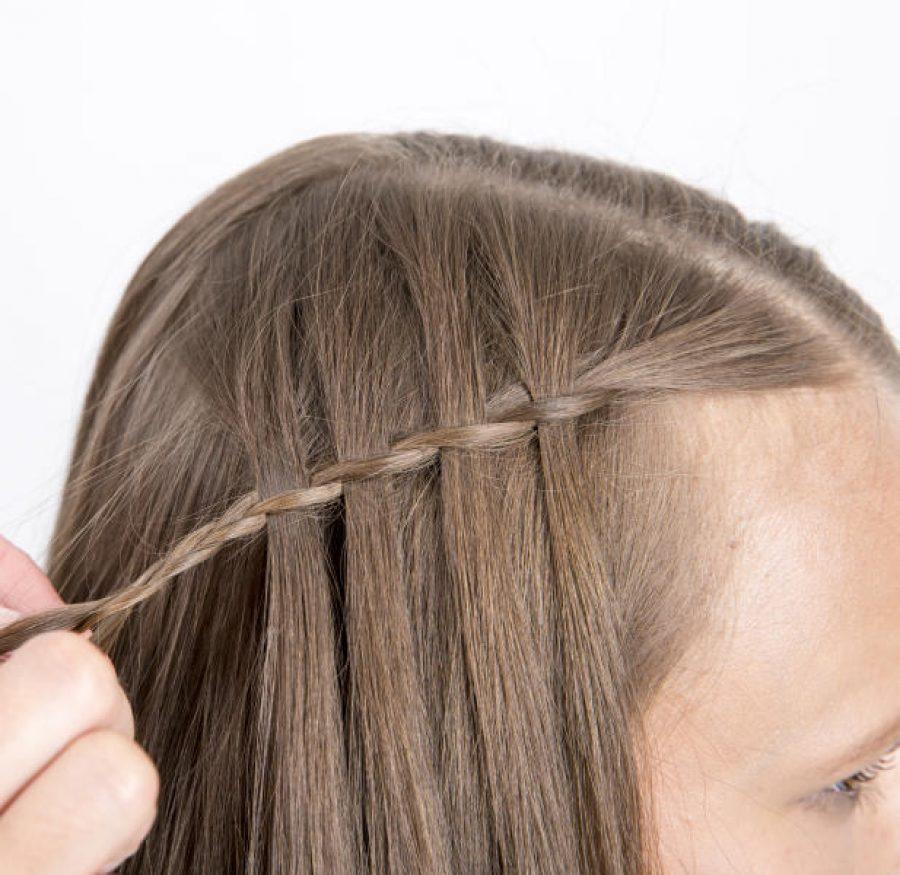 Wasserfall Friseurportal Frisuren Trends Haare