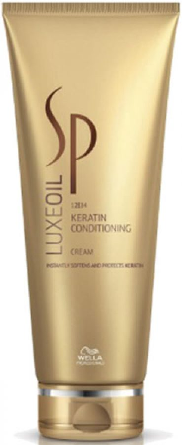 SP LuxeOil Conditoning Cream
