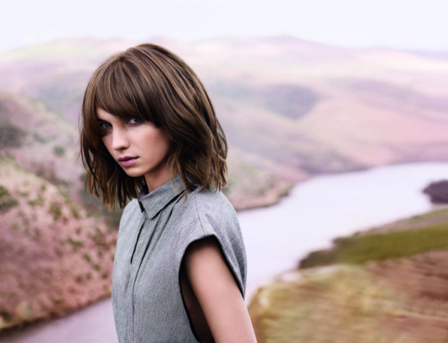 Wella Professionals Trend Collection Herbst Winter 2015 Friseurportal