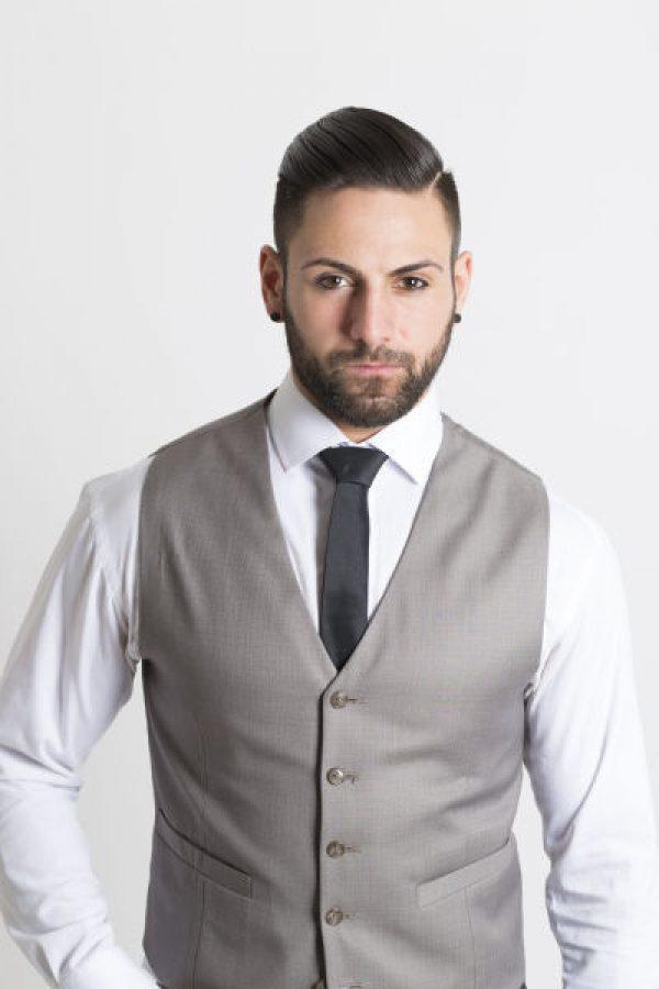 Mitch Matterial >> Matterial Men - die Looks für den Mitch® Mann 2016 | Friseurportal
